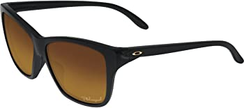 Oakley Hold On Women's Polarized Square Sunglasses