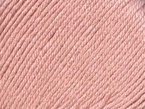 Merino Aran Yarn (Debbie Bliss Cashmerino Aran - Baby Pink (603))