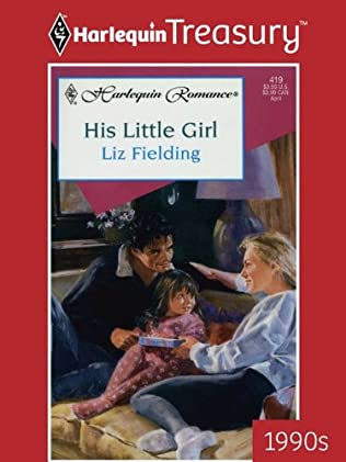 book cover of His Little Girl