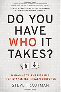 Lost knowledge confronting the threat of an aging workforce david do you have who it takes managing talent risk in a high stakes fandeluxe Choice Image