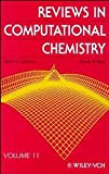 Reviews in Computational Chemistry 9780471192480