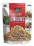 Fresh Gourmet Crispy Onions, 24 Ounce