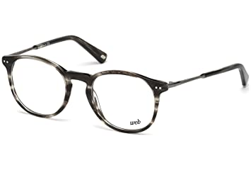 Web Eyewear Herren Brille » WE5221«, grau, 020 - grau