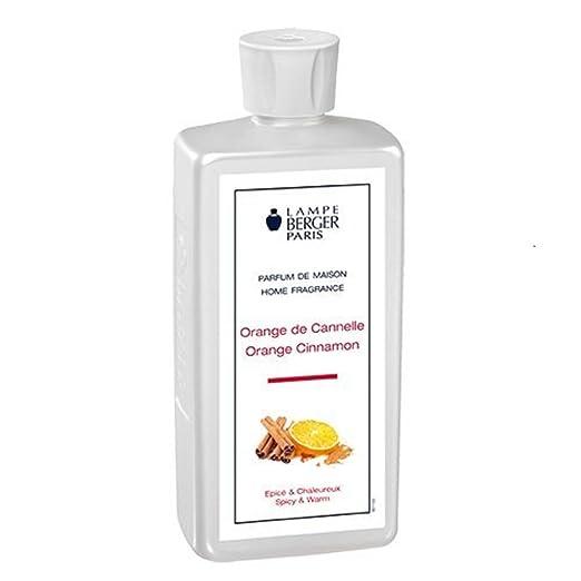31 opinioni per Lampe Berger Orange Cinnamon Home Fragrance, Plastica, Grigio, 19.5 x 16.5 x