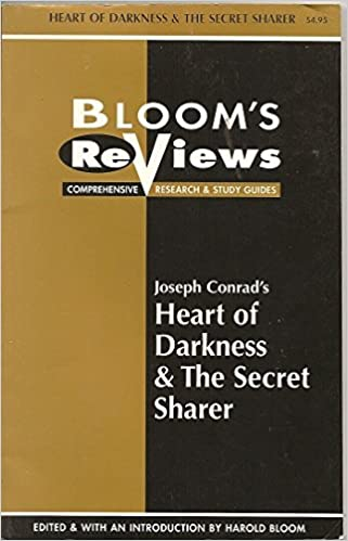 Bloom's Reviews: Heart of Darkness, the Secret Sharer (Bloom's reviews: comprehensive research and study guides)