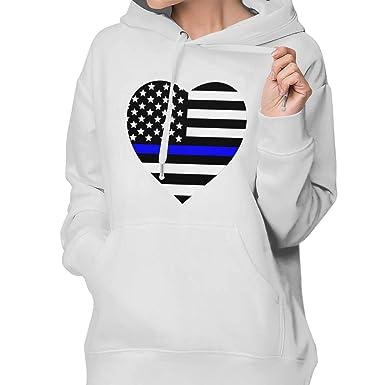 sweater Police girl in