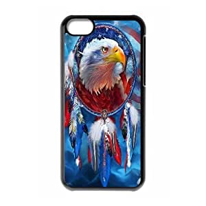 CSKFUJames-Bagg Phone case Eagle pattern art For iphone 6 4.7 inch iphone 6 4.7 inch FHYY394672