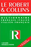 Robert and Collins Pratique Italian ( Francais-italien/italien-francais, Robert Staff, 2850365904