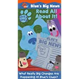 Blue's Clues: Read All About It!