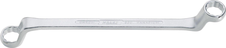 HAZET 630-36X41 Doppelringschl/üssel