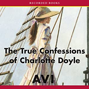 The True Confessions of Charlotte Doyle Audiobook
