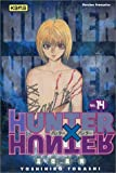 "Afficher ""Hunter x Hunter n° 14"""