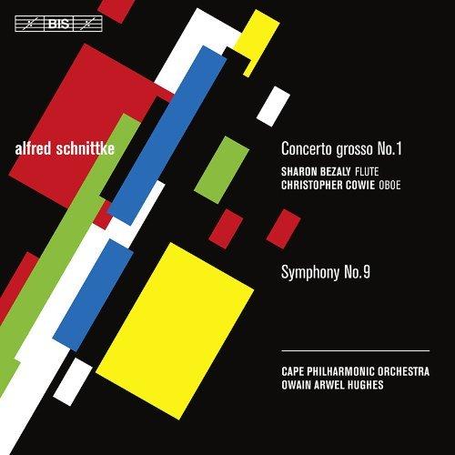 schnittke symphony 9 - 4