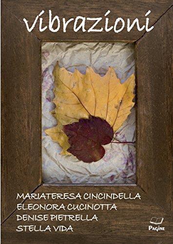 Vibrazioni 31 (Italian Edition)
