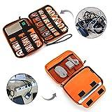 Electronics Organizer, Jelly Comb Electronic