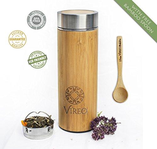 coffee bean tea leaf tumbler - 4