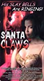 Santa Claws [VHS]