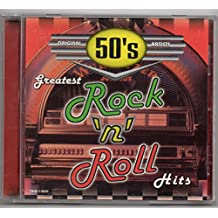 Greatest Rock 'n' Roll Hits (Disc 2)