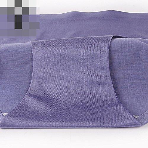 POKWAI De Las Mujeres Ultra - Incienso Ropa Interior Cómoda Del Algodón Puro De La Entrepierna Mujeres En La Cintura Atractiva Del Triángulo A6