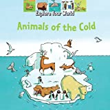 Animals of the Cold, Valerie Videau, 1554070023