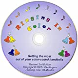 Ringing in Color Instructional DVD: Learn about your Color-coded Handbells!