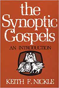 underlining synoptic gospels Are there contradictions in the gospels so they are called the synoptic gospels among his readers and mark underlining the more negative side for.