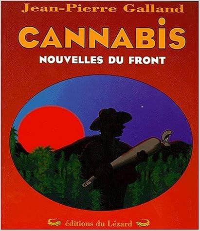 Livre Cannabis: Nouvelles du front pdf, epub