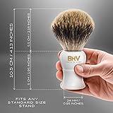 Shaving Brush - Pure Badger Hair - Badger Brush