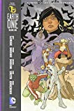 Teen Titans - Earth One, Jeff Lemire, 1401245560