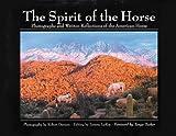 The Spirit of the Horse, Tammy LeRoy, Robert Dawson, 0967888115