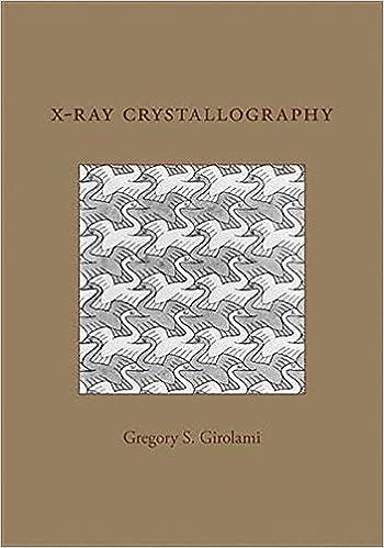 X ray crystallography gregory s girolami 9781891389771 amazon x ray crystallography 1st ed 2016 edition fandeluxe Images