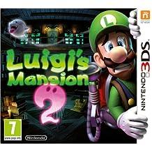 NINTENDO Jeu d'action sur 3DS.