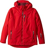 Marmot Kids Boy's Ripsaw Jacket (Little Kids/Big Kids) Team Red Large