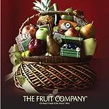 Bountiful Harvest Fruit Basket - The Fruit Company