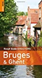 Bruges Directions by Phil Lee front cover