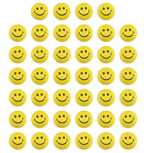 Love Me Some Smiley Faces!