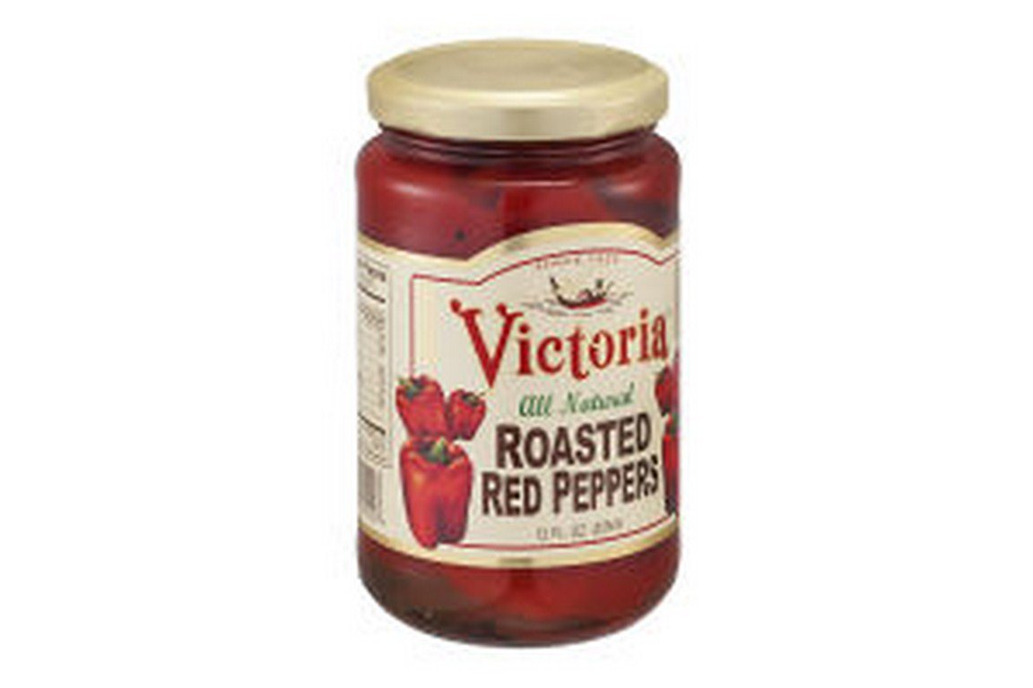 PEPPERS, RED ROASTED , Pack of 3 by VCTRIA (Image #3)