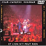 Goldman, Jean-Jacques - Et l'on n'y peut rien [DVD single]