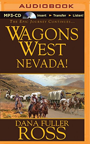 Wagons West Nevada! (Wagons West Series) for sale  Delivered anywhere in USA