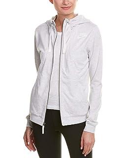 be4afc72afeb Nike Women s Gym Vintage Full Zip Hoodie at Amazon Women s Clothing ...