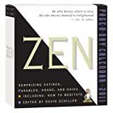 Zen 2011 Page-A-Day Calendar