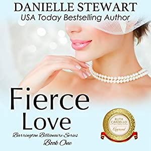 Fierce Love Audiobook