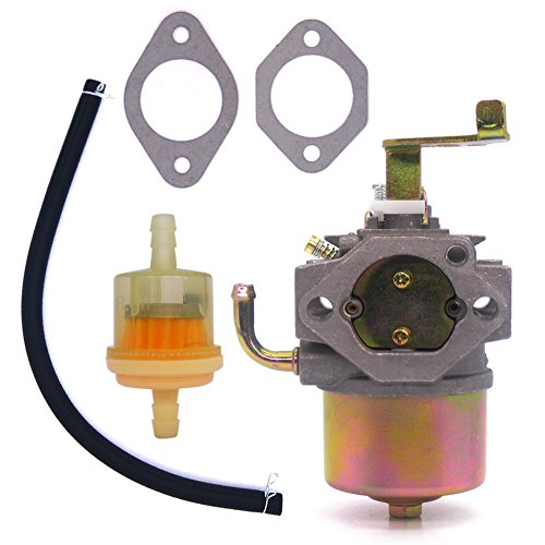 FitBest New Carburetor for Subaru Robin Wisconsin EY28 EY 28 Gas Generator RGX3500 RGX3510 Carb Review