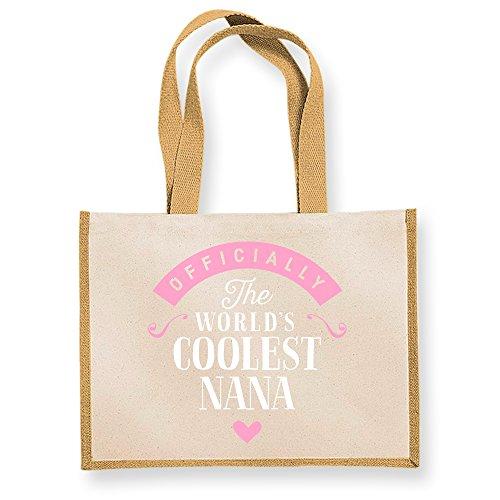 Nana Gifts Funny Tote Nana Natural Daughter Bag Birthday Keepsake Gift Nana Nana Bag Nana Personalised Present From Fuchsia Nana Gifts Nana Shopping Nana Nana Gifts Bag Great Gift qqOgArZw7p