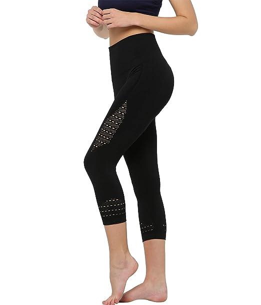 Amazon.com: Snailify - Pantalones de yoga para mujer: Clothing