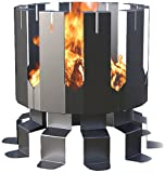 Decorpro D10300 Ion Fire Pit