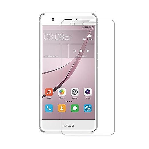 5 opinioni per Huawei Nova Pellicola Protettiva, AICEK Huawei Nova 5.0 pollici Screen Protector