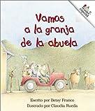 Vamos a la Granja de la Abuela, Betsy Franco, 0516258893
