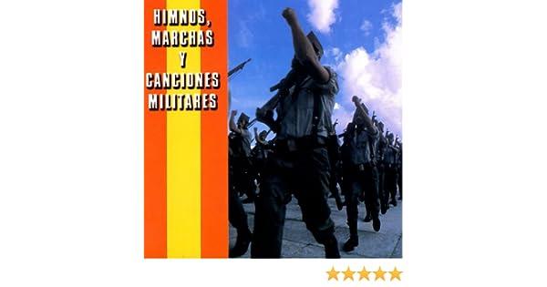 Himnos, Marchas Y canciones Militares de Gran Banda Militar en Amazon Music - Amazon.es