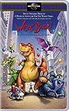 We're Back: A Dinosaur's Story [VHS]